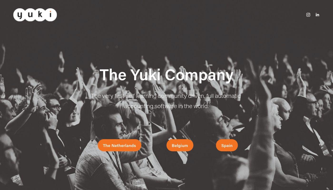 238) The Yuki Company