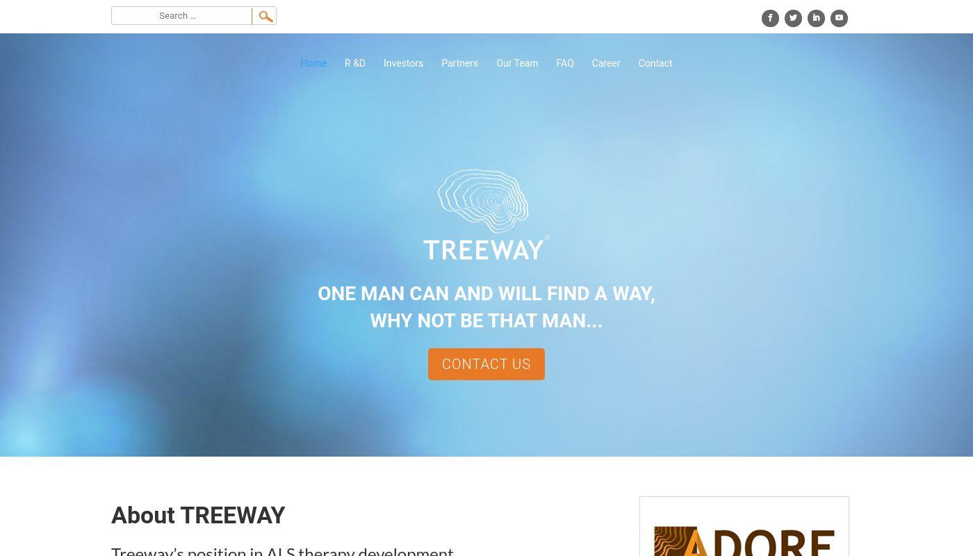 231) Treeway
