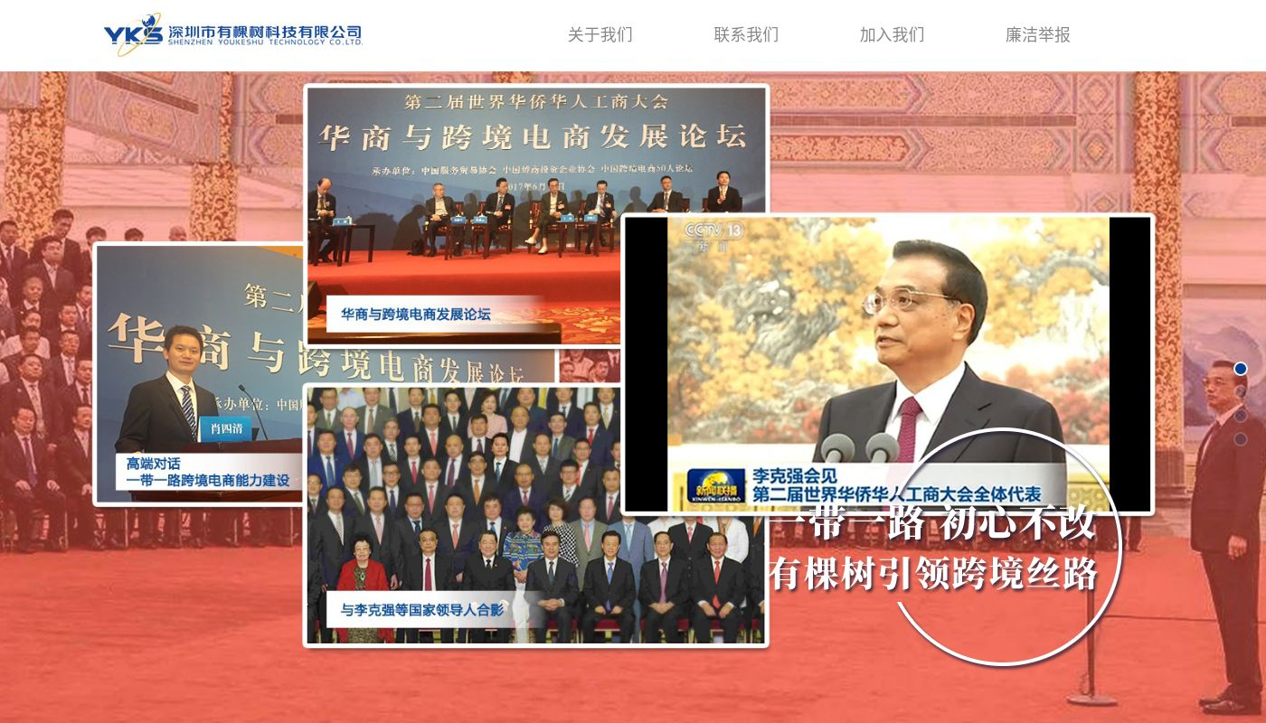 221) Shenzhen Youkeshu Technology