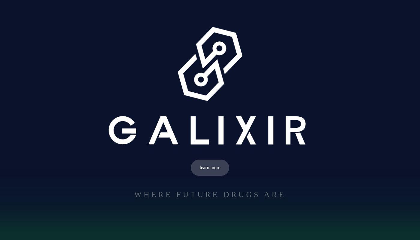59) Galixir