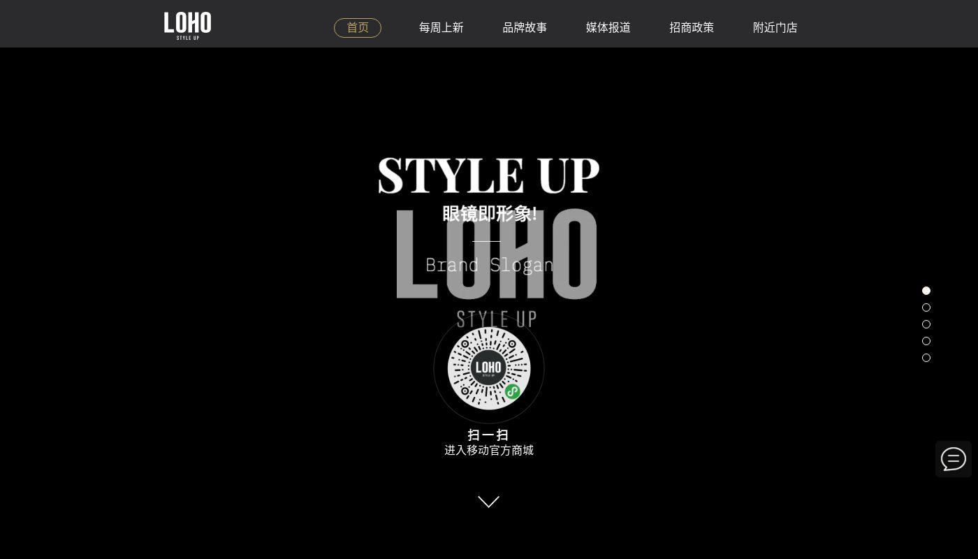 9) Loho Eyewear