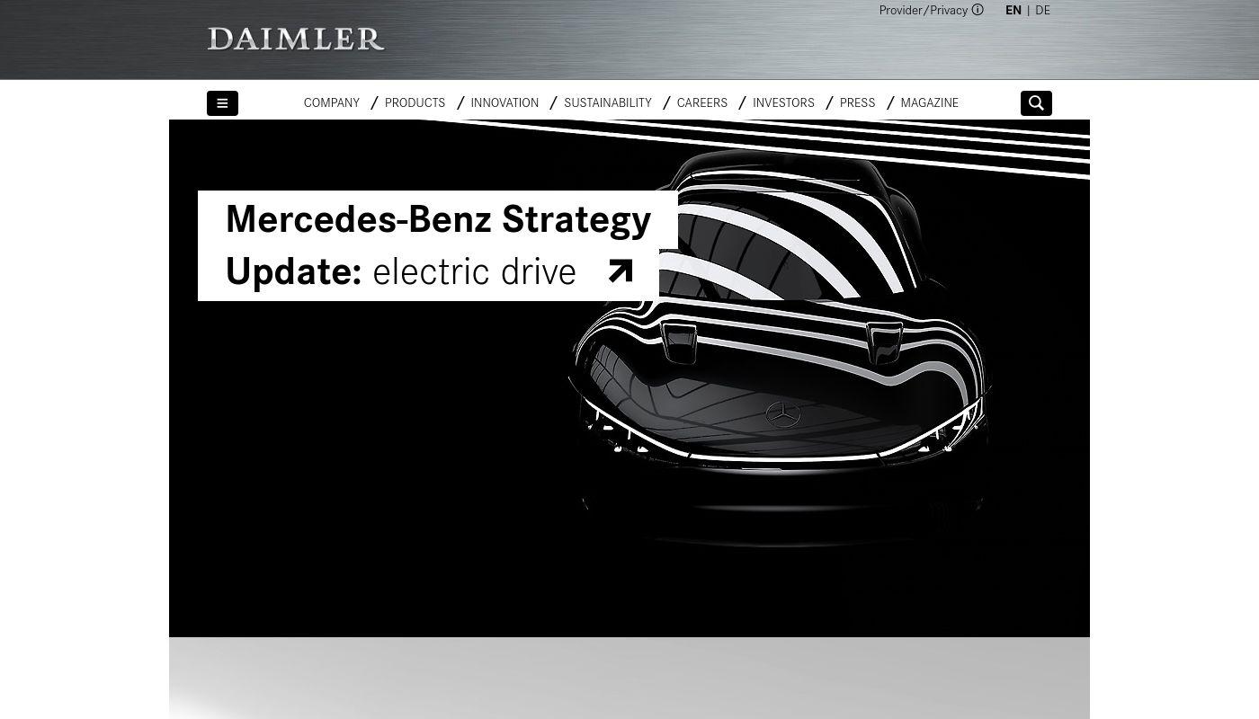 18) Daimler
