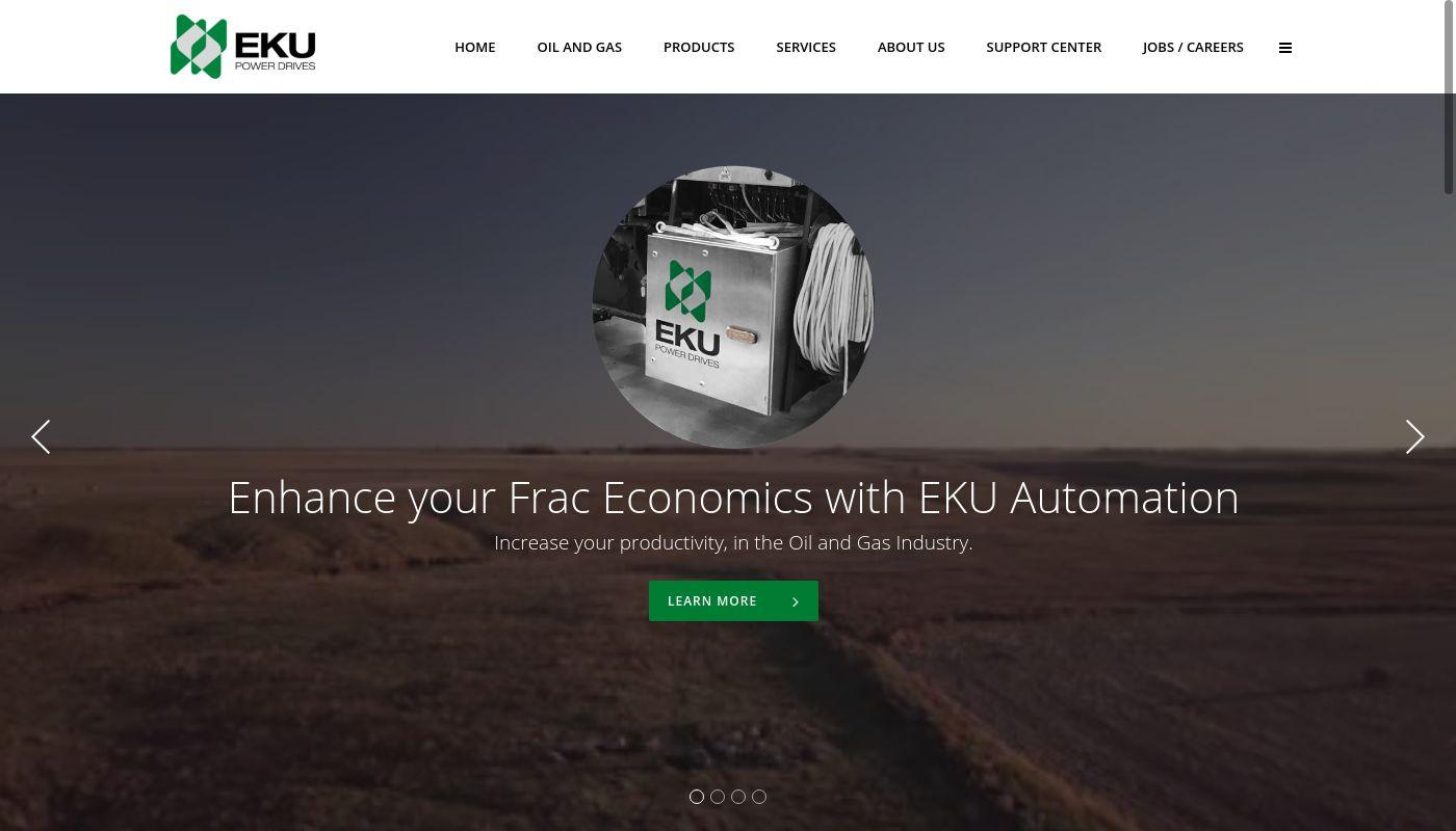 19) EKU Power Drives