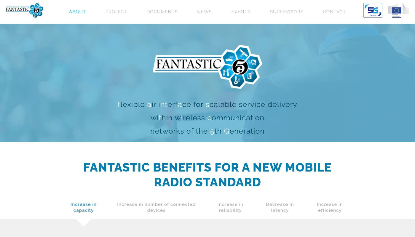 80) Fantastic 5G