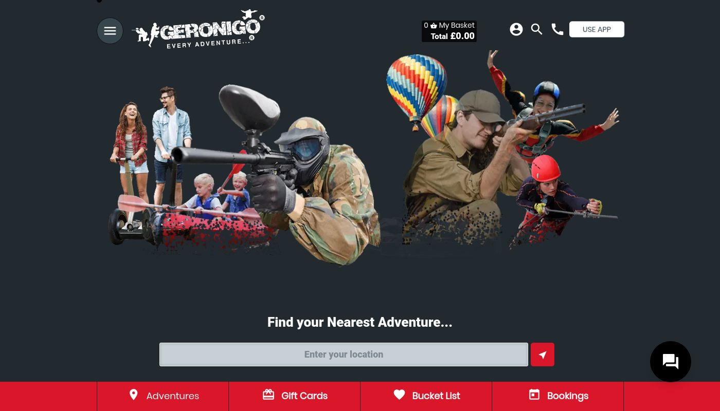 23) Geronigo