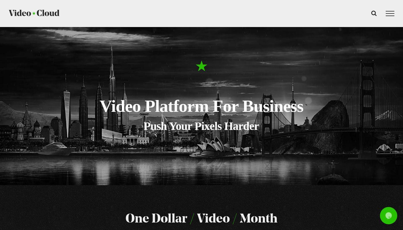 47) Videocloud
