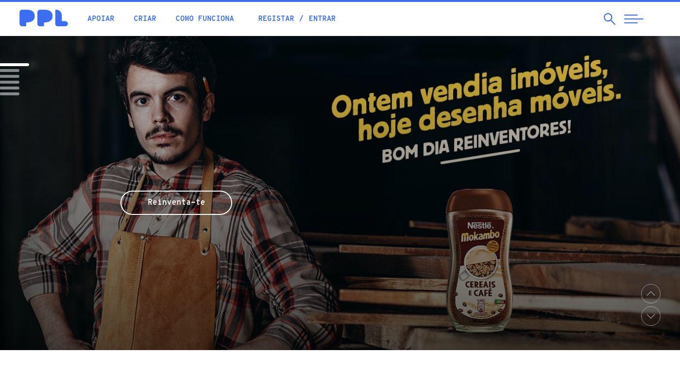 75) Crowdfunding Portugal