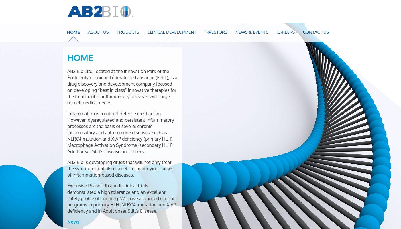 202) AB2 Bio