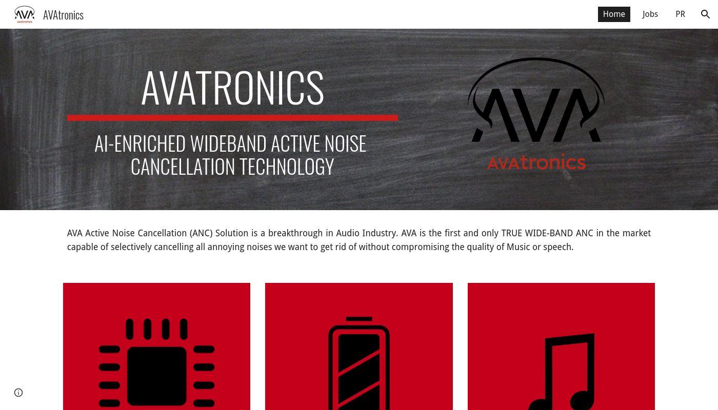 268) AVAtronics