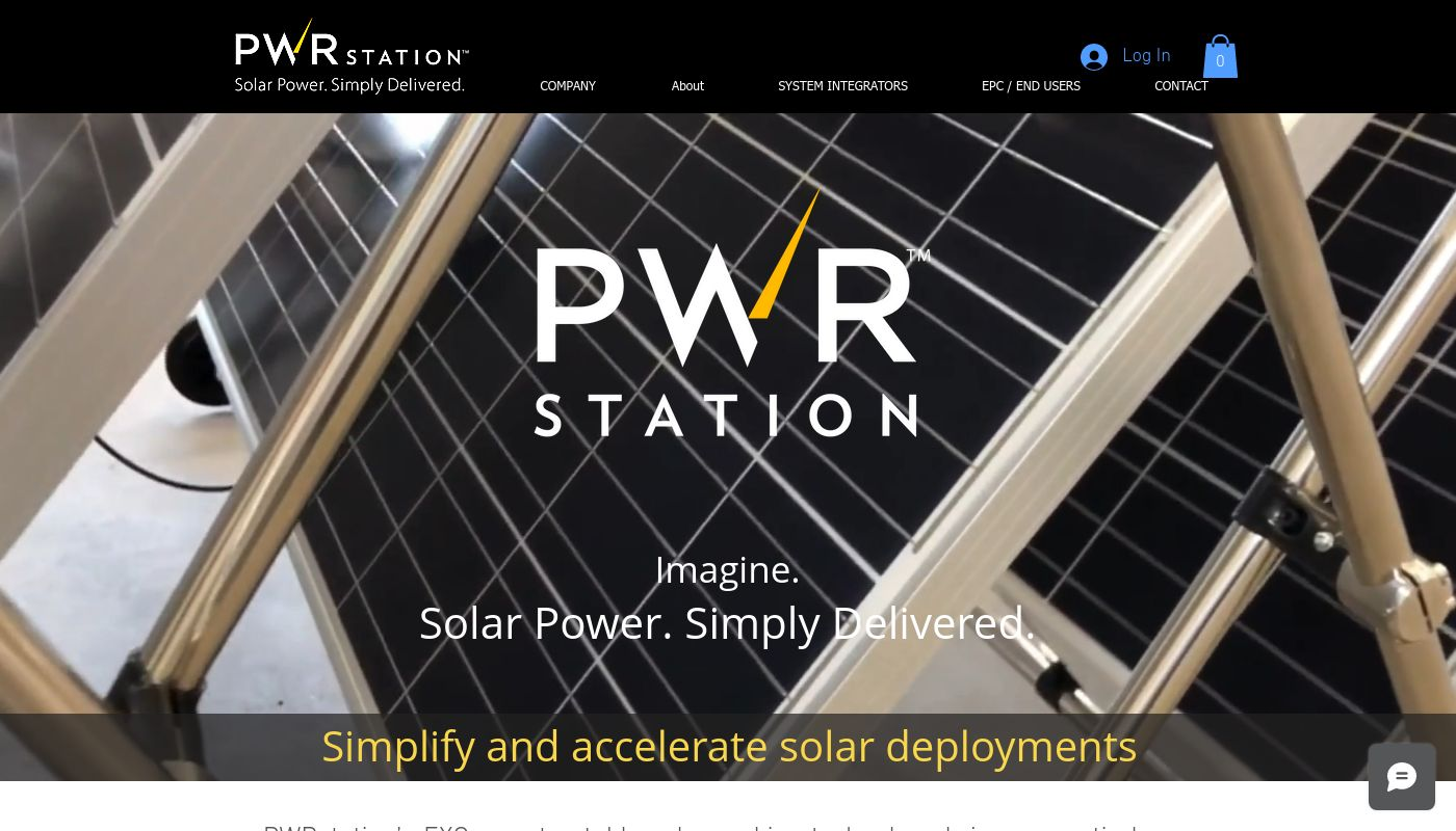 289) PWRstation
