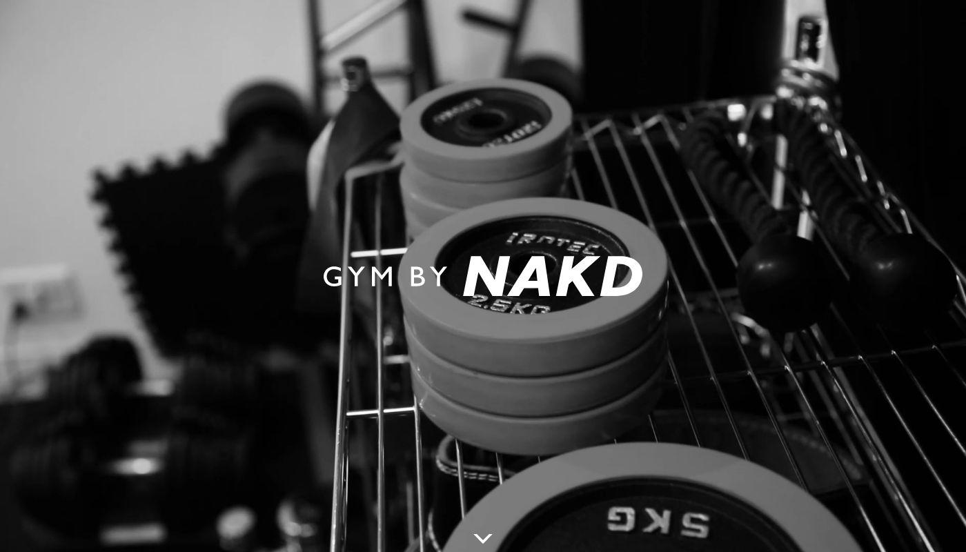 39) NAKD