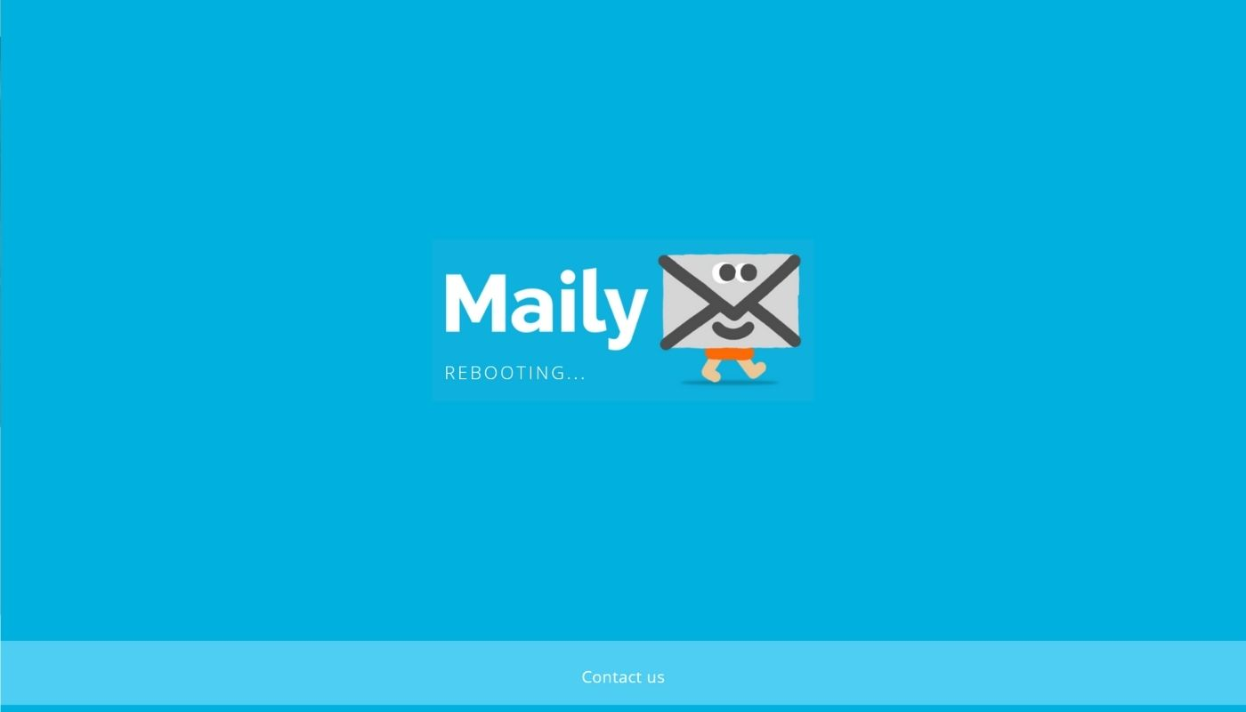 45) Maily