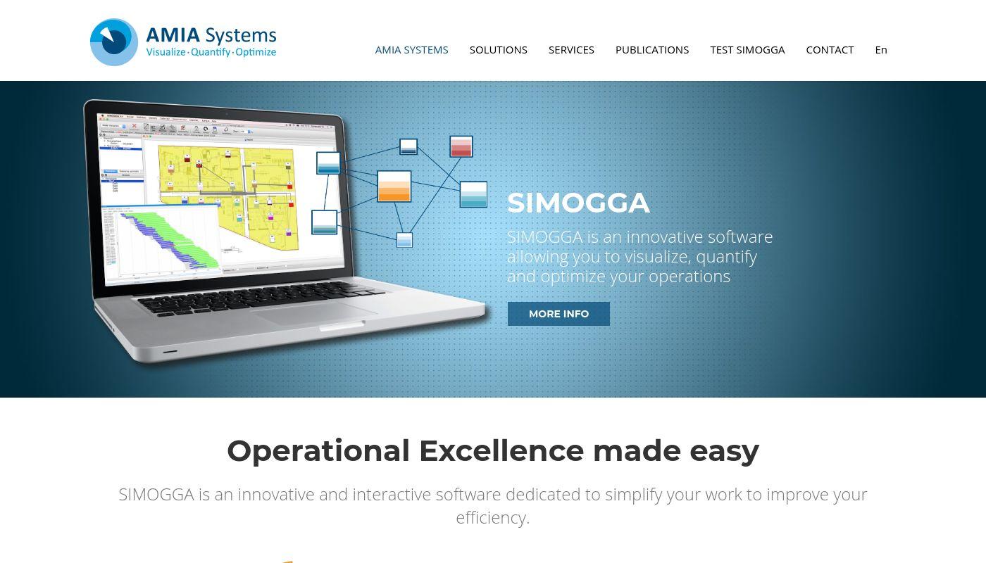 47) AMIA-Systems
