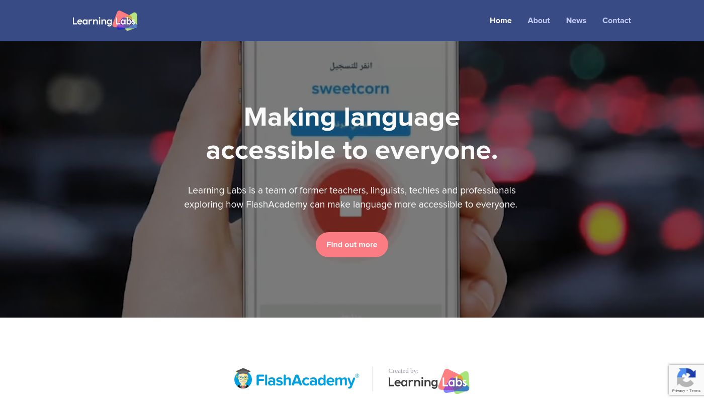 5) Learning Labs