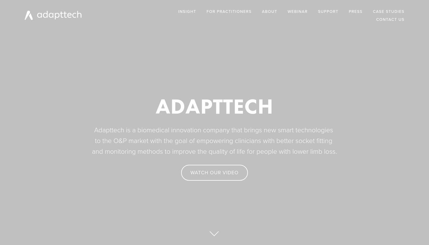 11) Adapttech