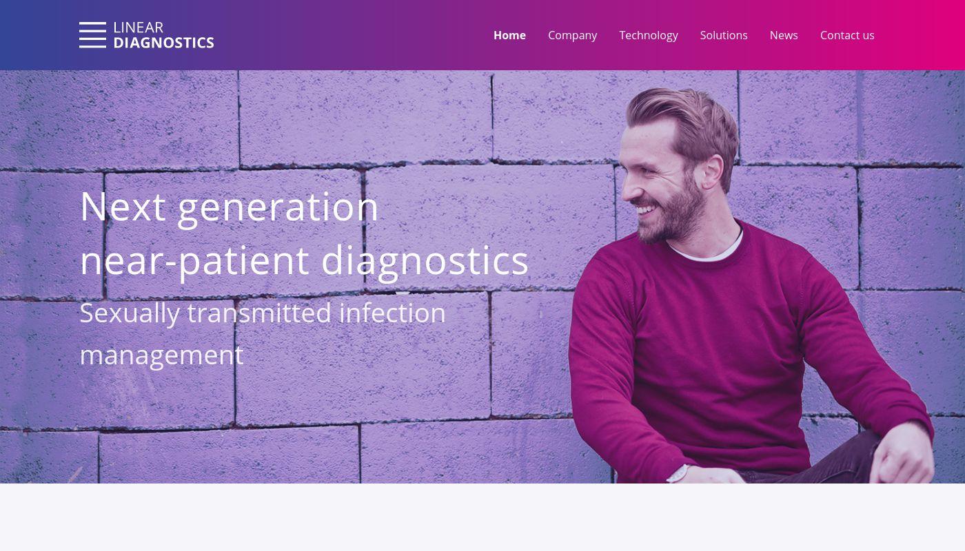 9) Linear Diagnostics Limited