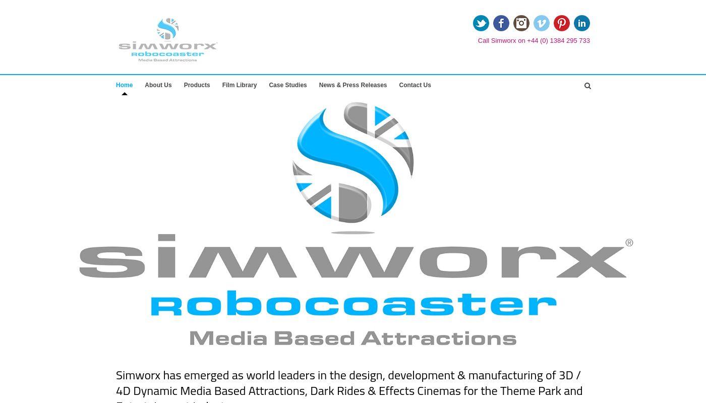 18) Simworx
