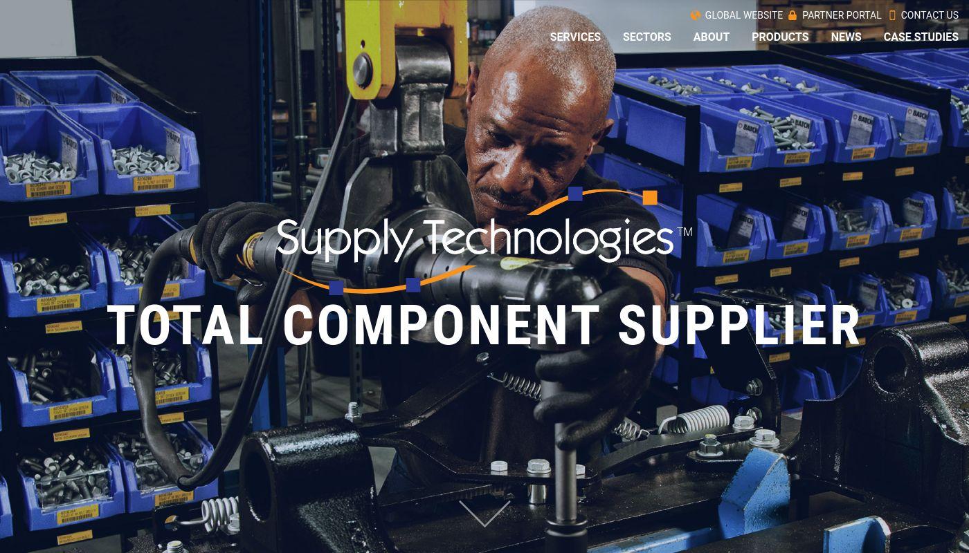 49) Supply Technologies