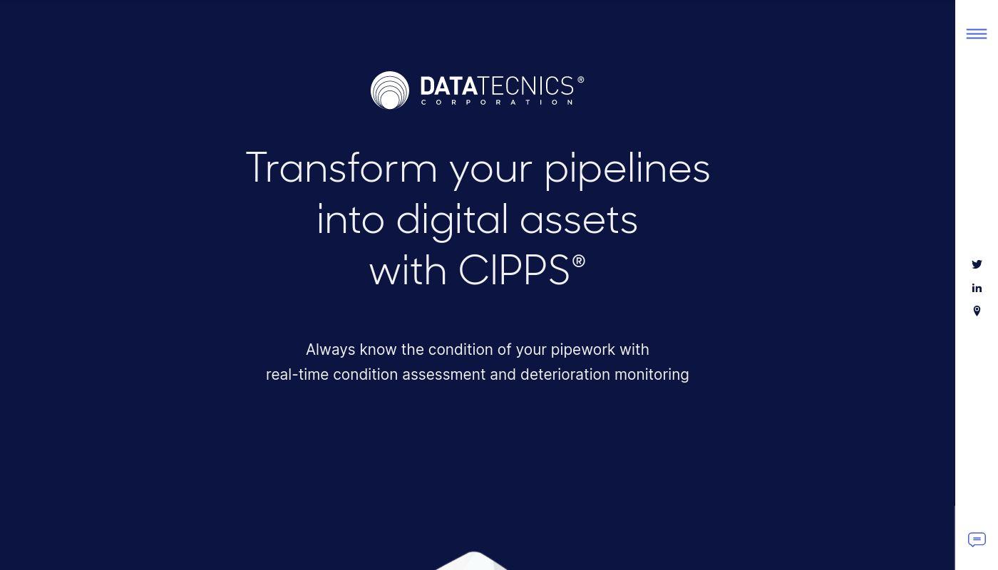 57) Datatecnics