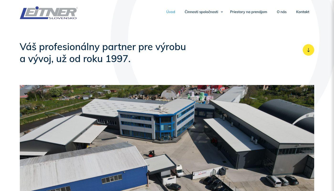23) Leitner Technologies