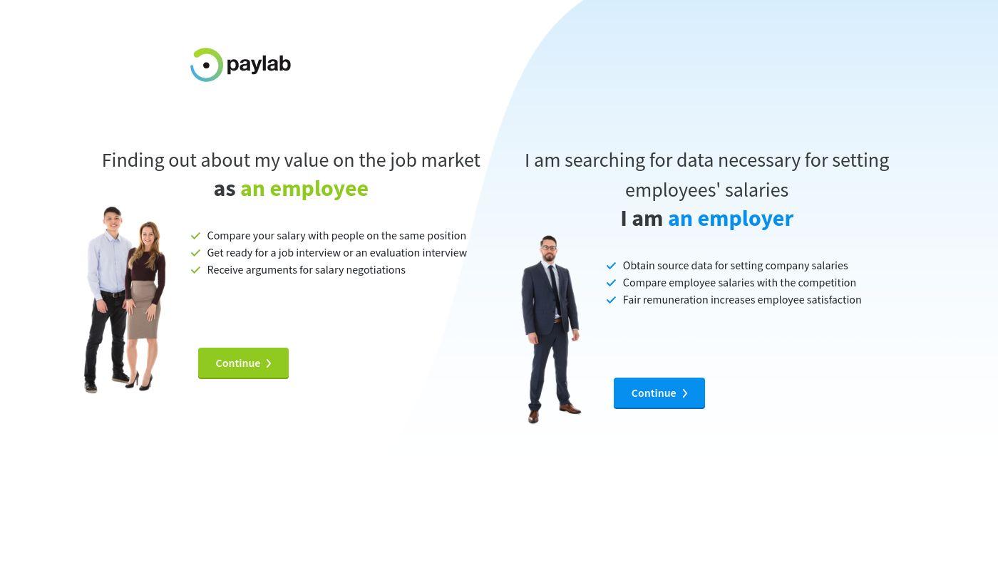 58) Paylab