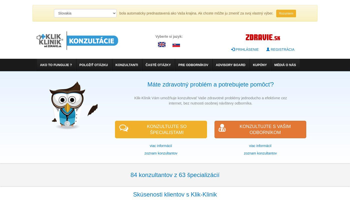 79) Klik-Klinik.com