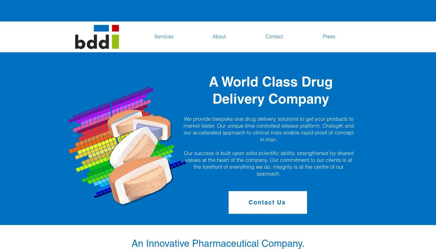 79) Bio-Images Drug Delivery