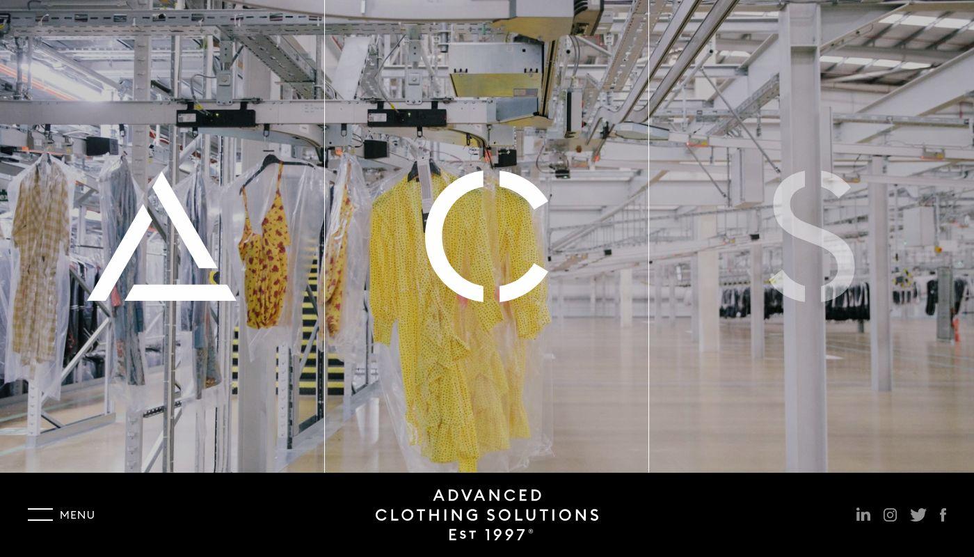 60) ACS Clothing