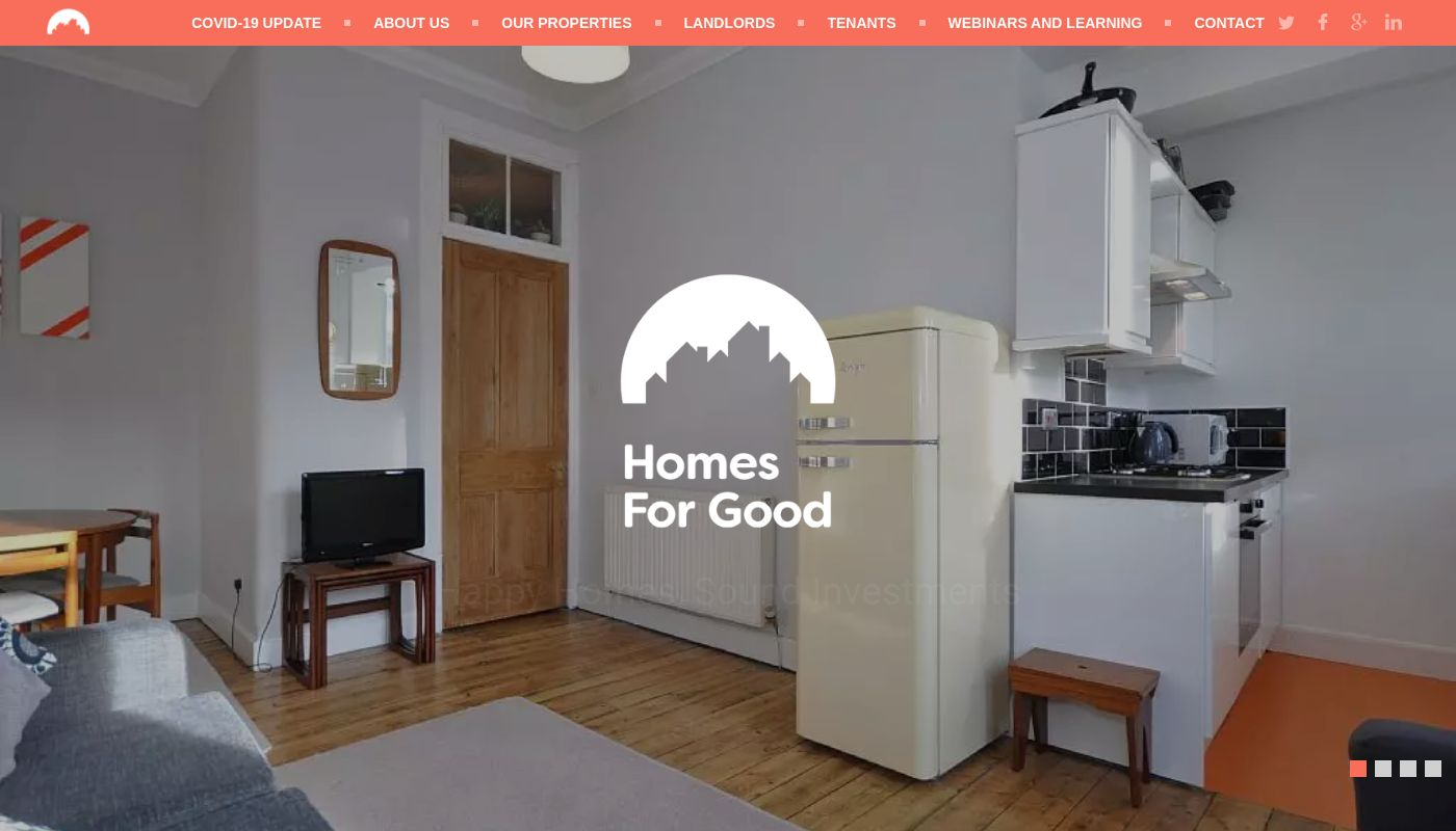 75) Homes for Good