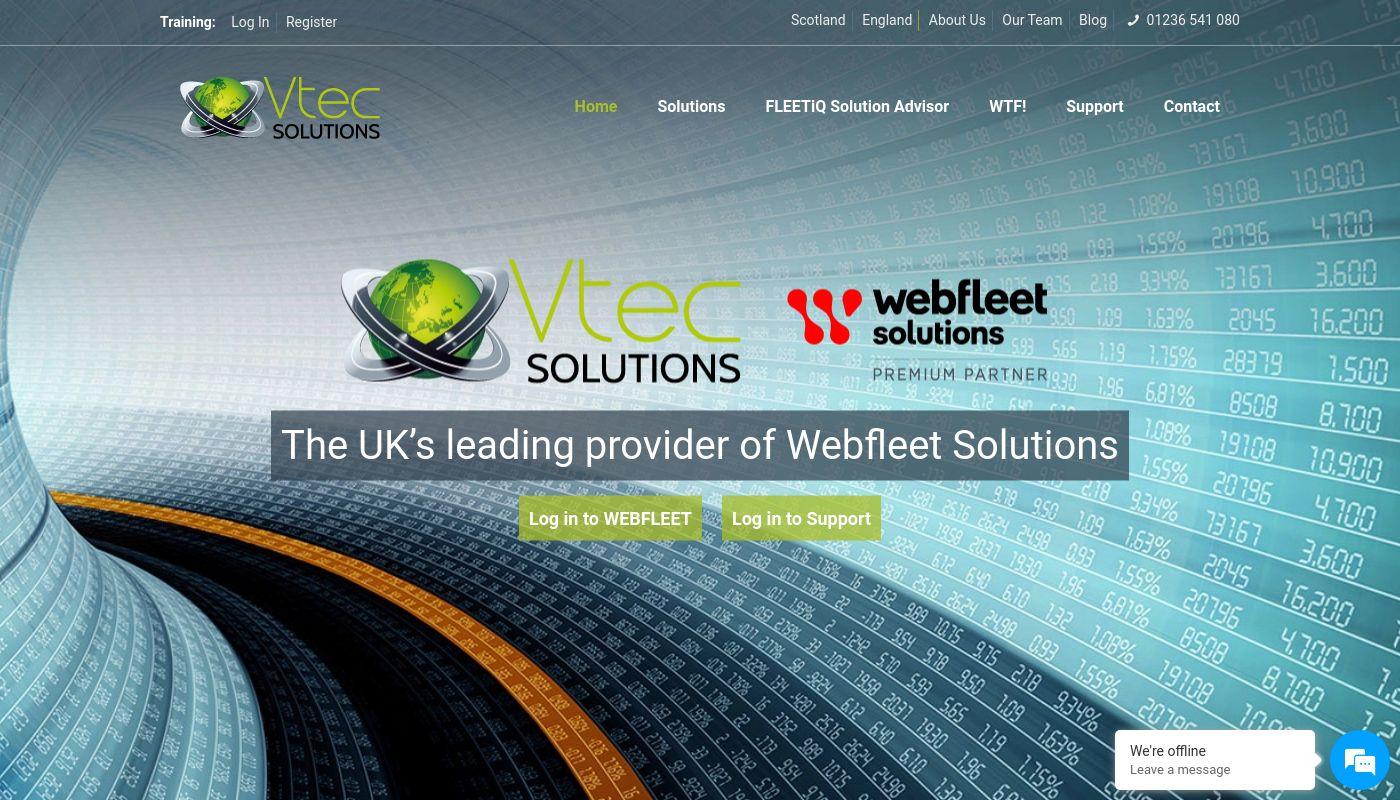 170) Vtec Solutions