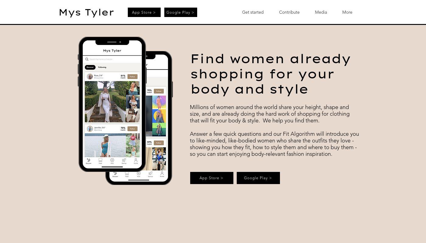 65) Mys Tyler