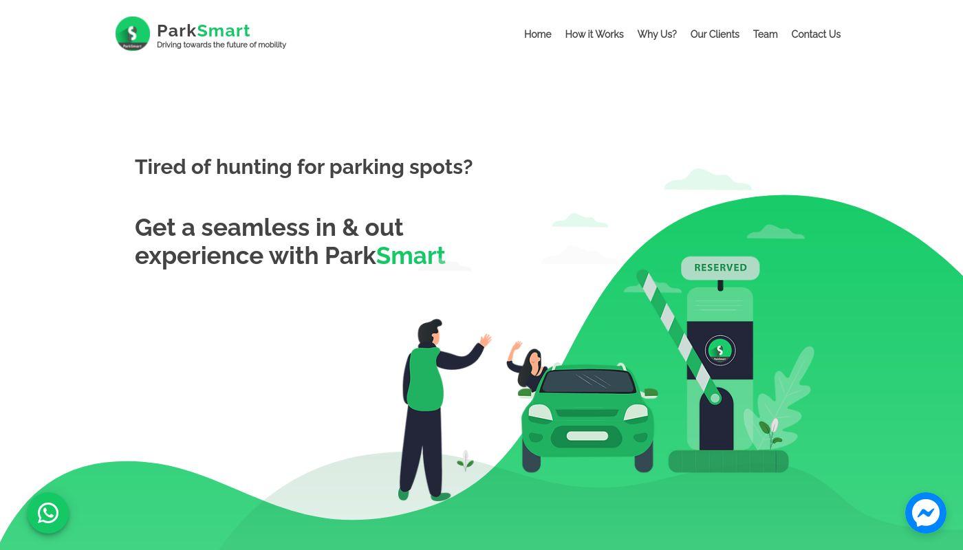 42) ParkSmart