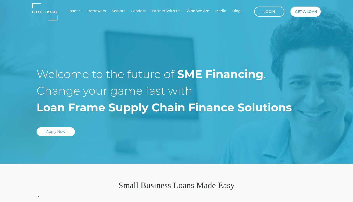 65) Loan Frame