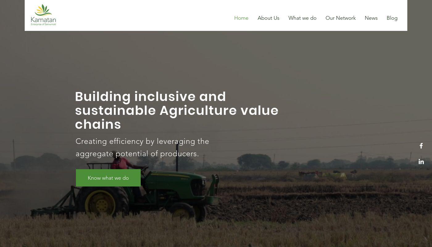 78) Kamatan Farm Tech