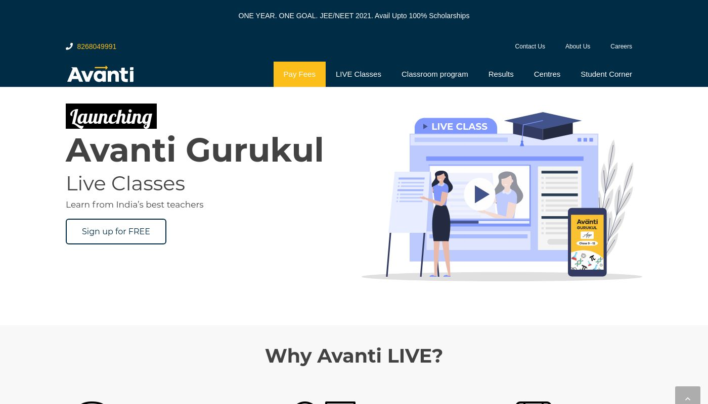 78) Avanti Learning Centres