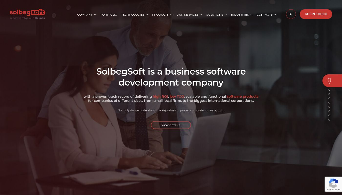 36) SolbegSoft