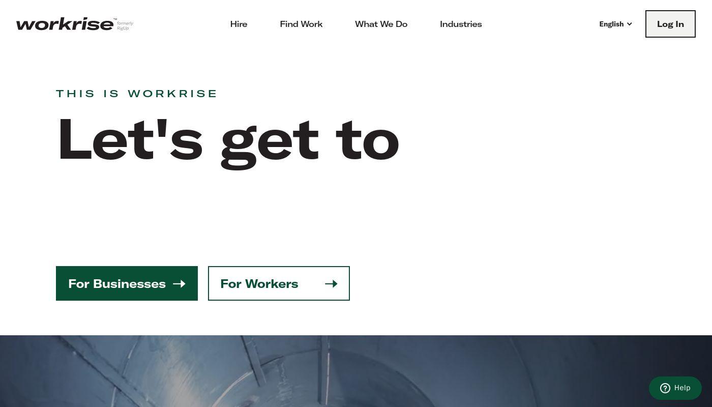 10) Workrise