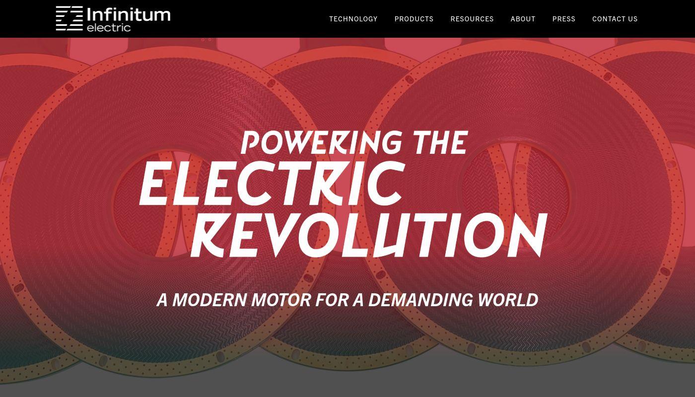 46) Infinitum Electric