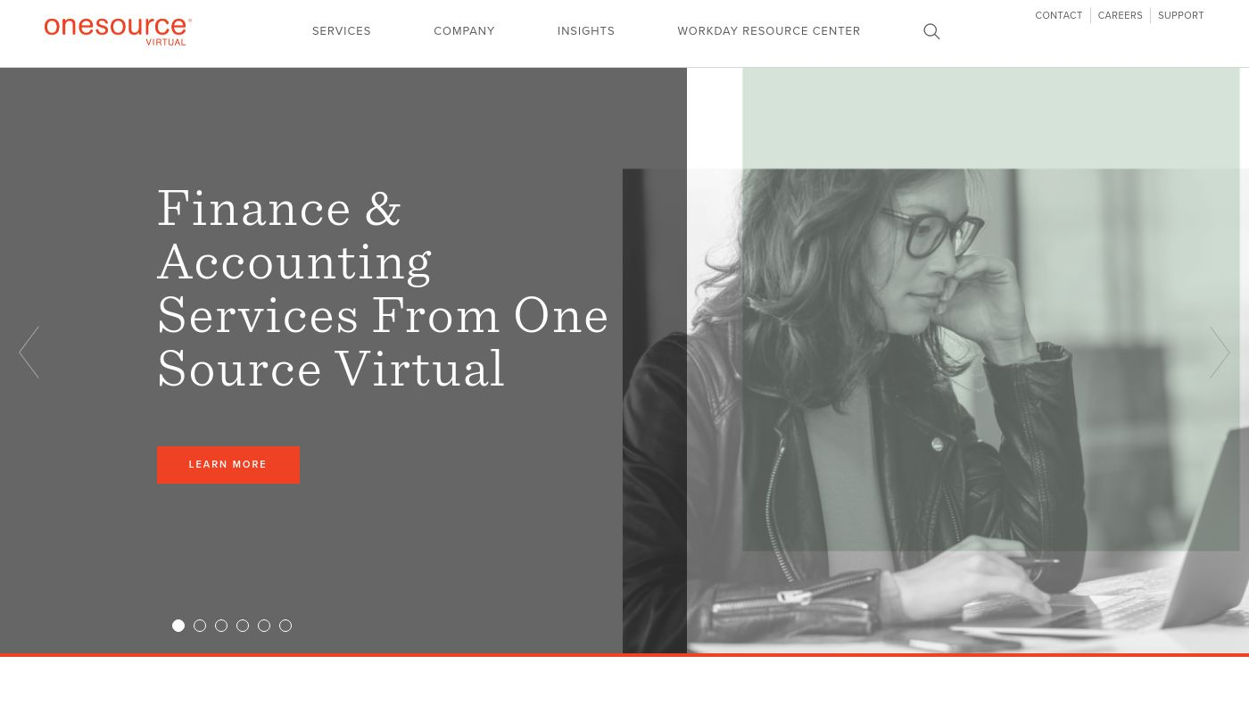61) OneSource Virtual