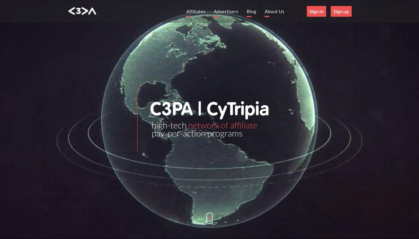 57) C3PA