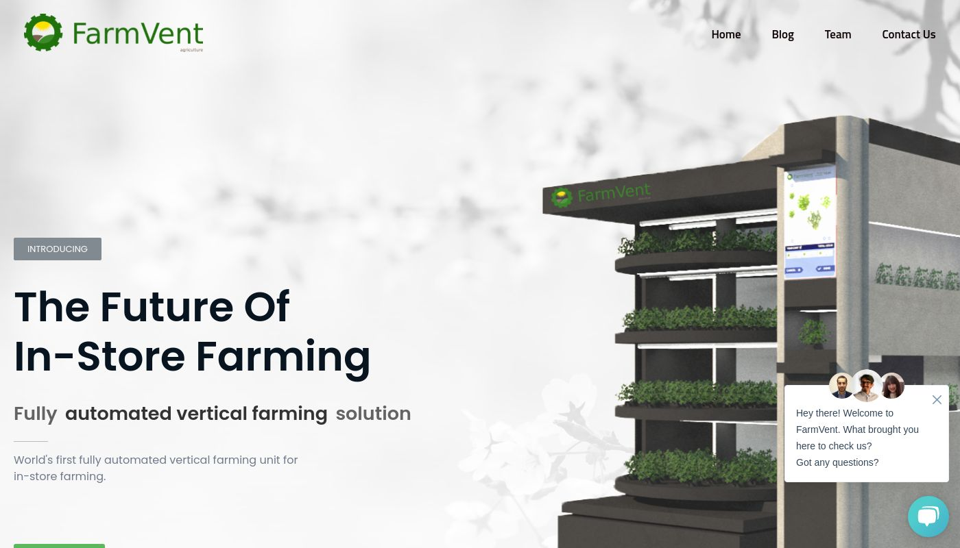 64) FarmVent