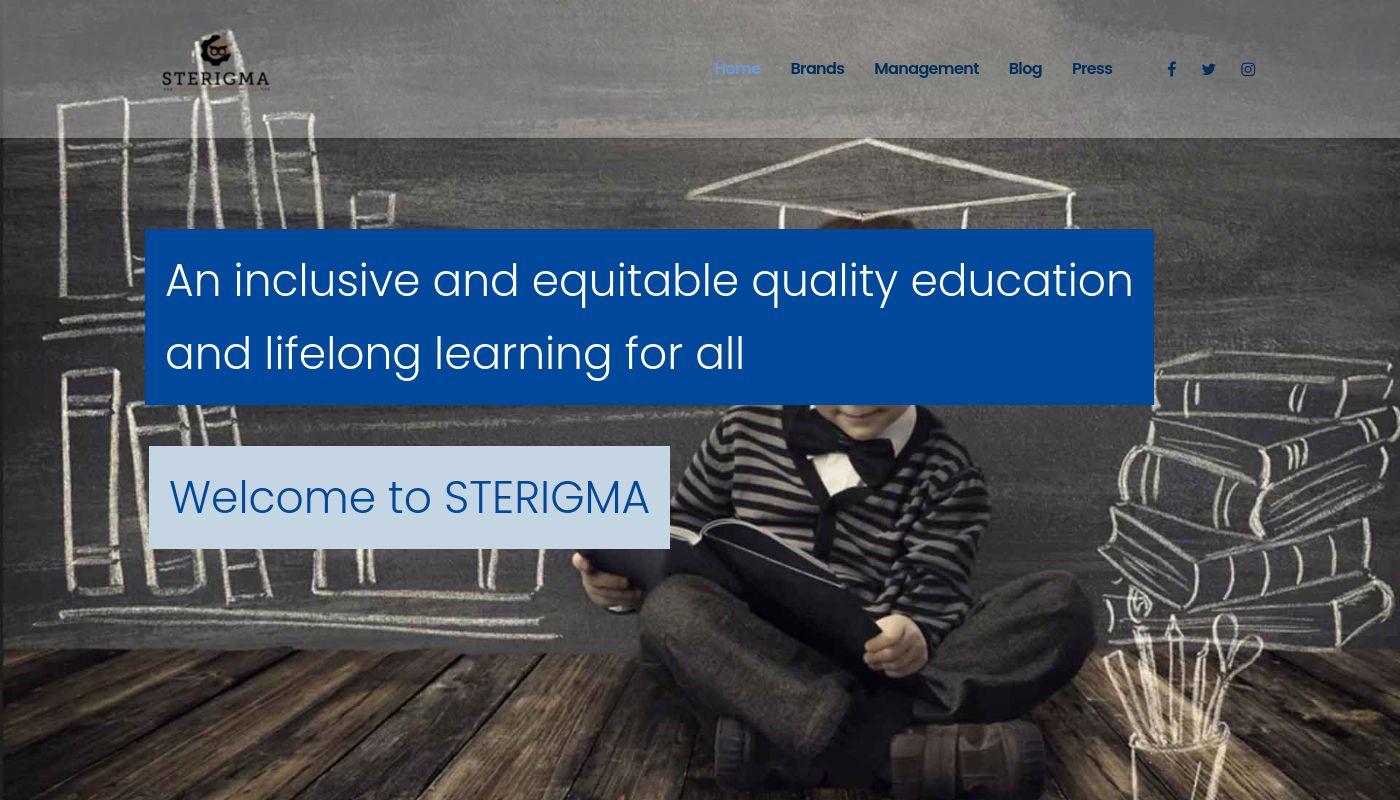 78) Sterigma