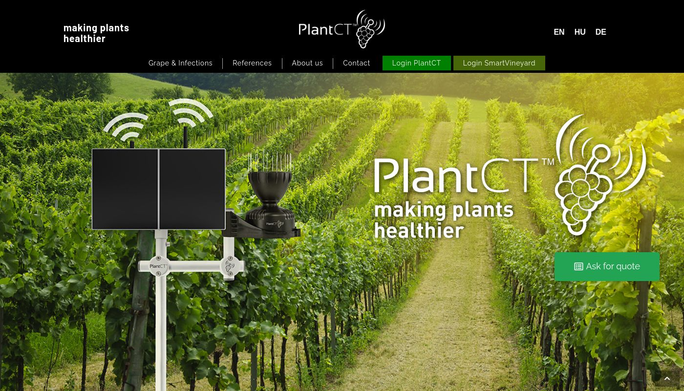 38) PlantCT™