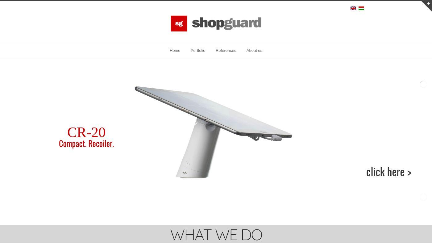 59) Shopguard