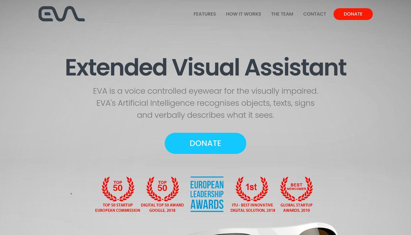 63) Eva Vision