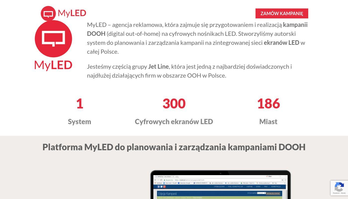 138) MyLed