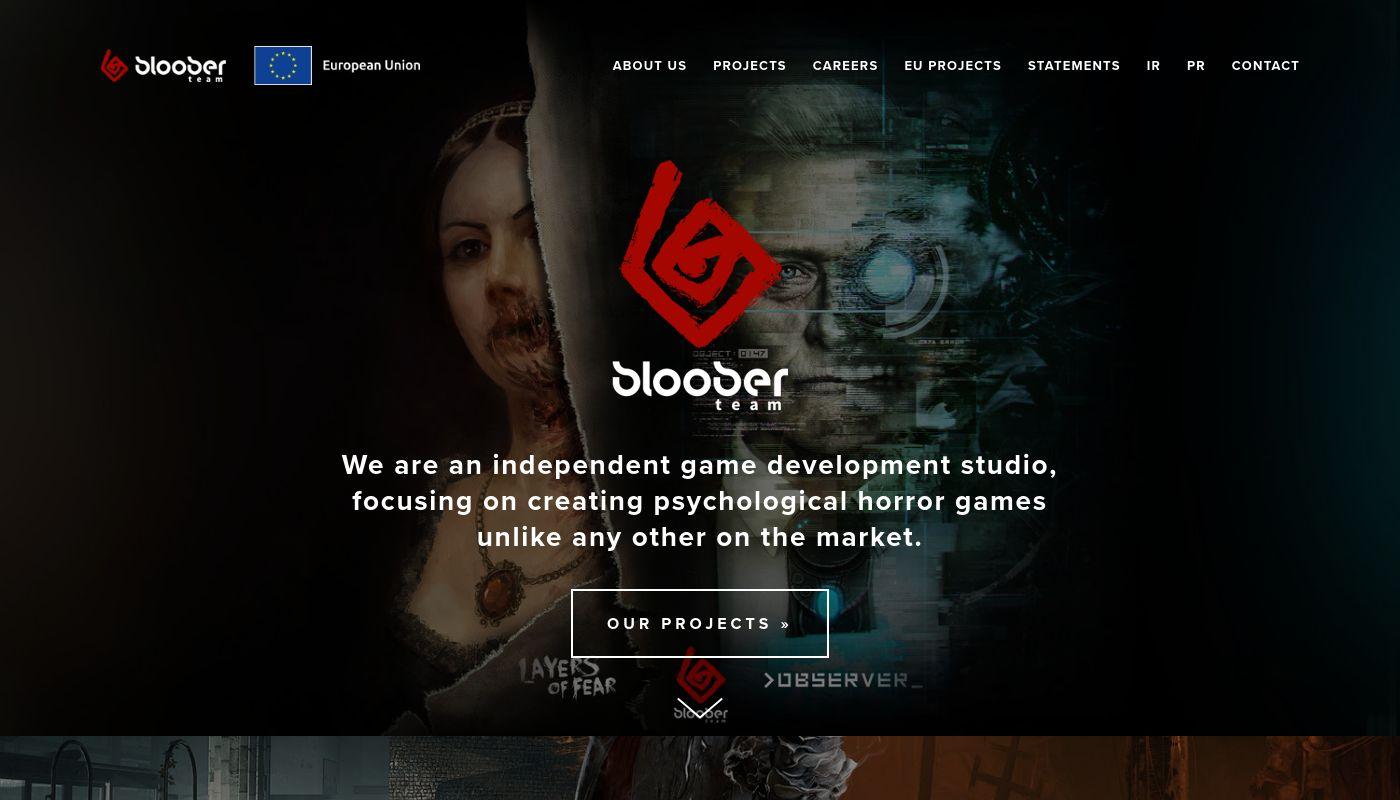221) Bloober Team
