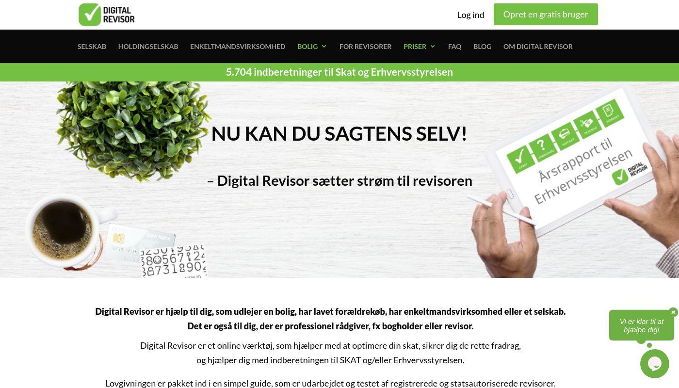 19) Digital Revisor