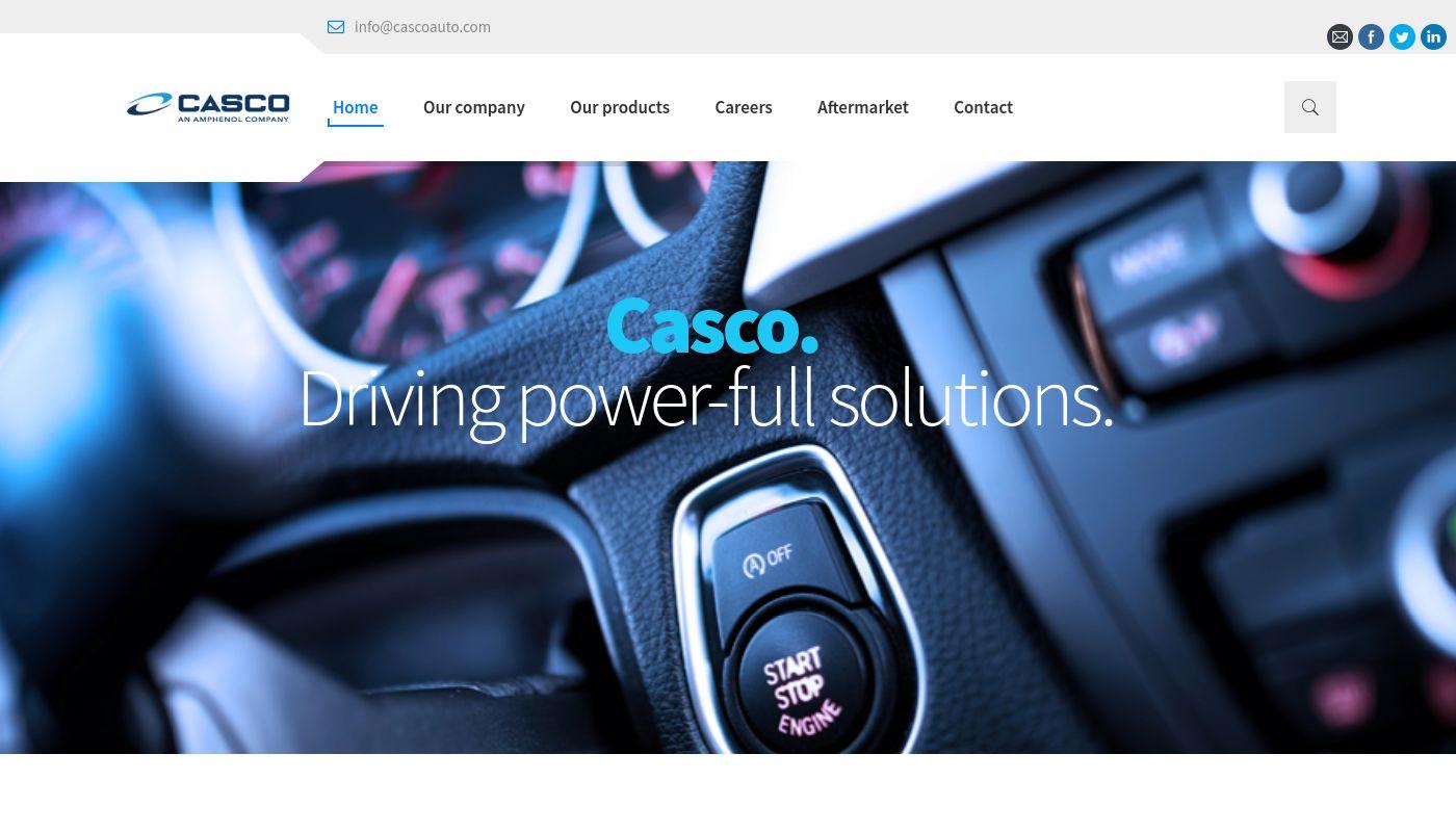 66) Casco Automotive Group
