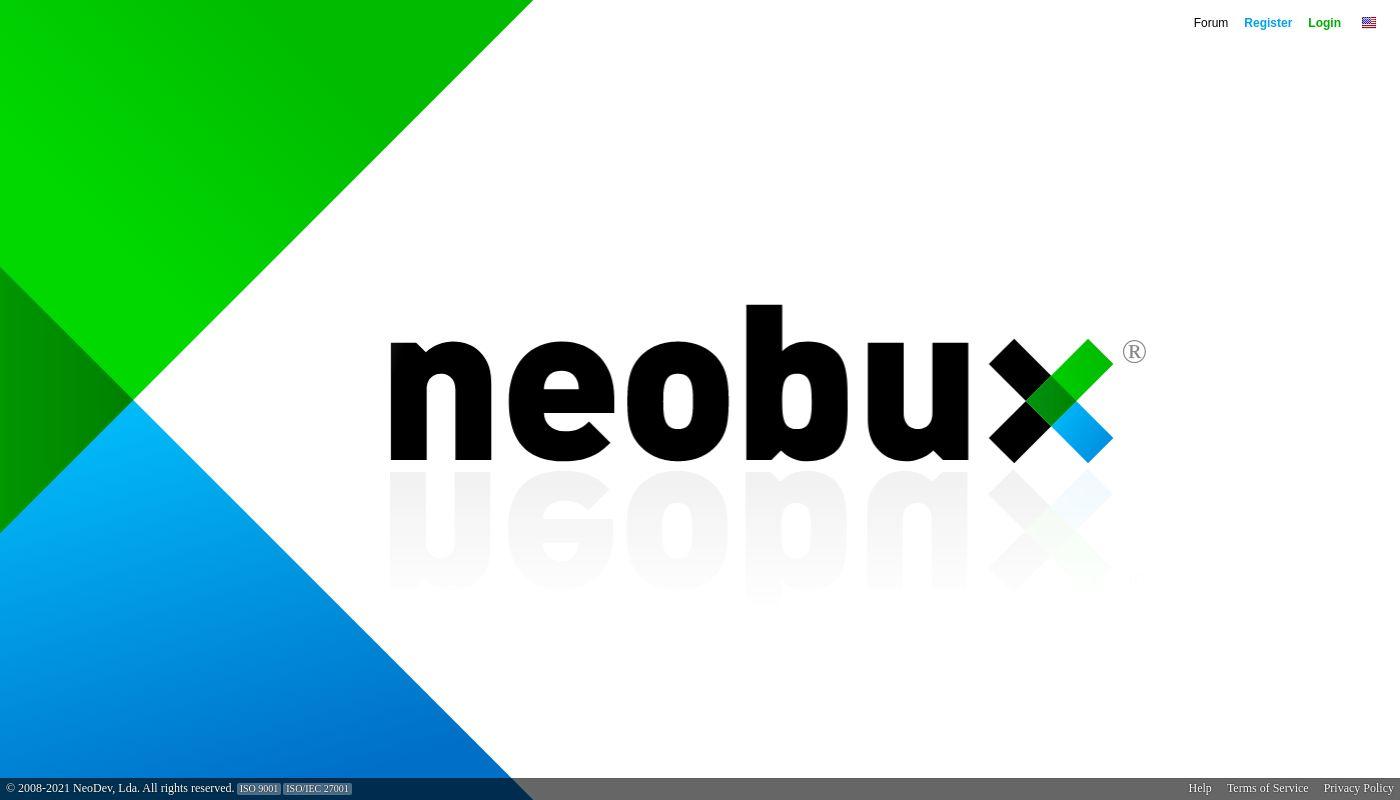 40) Neobux